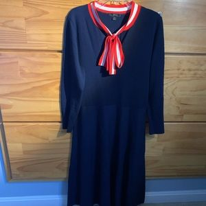 Size S J. Crew Dress